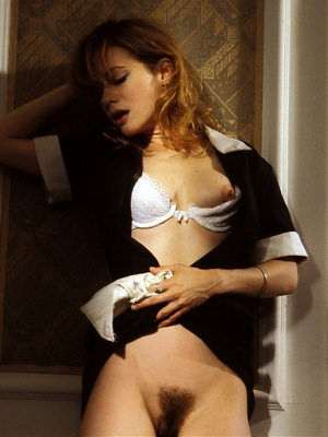 CARLA A  BY ROY_STUART - THE MAID - ORIG. PHOTOS AT 3500 PIXELS - © 2006 ME